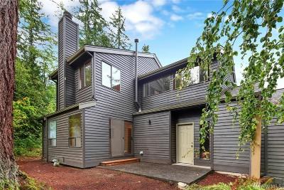 Bellingham Condo/Townhouse Sold: 2192 E Birch St #11B