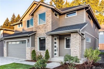 Puyallup Single Family Home For Sale: 12903 83rd Av Ct E