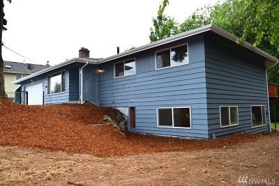 Renton Single Family Home For Sale: 853 Hoquiam Ave NE