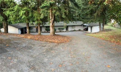 Chehalis Multi Family Home For Sale: 112 Reese Lane