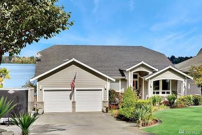 Lake Tapps Single Family Home For Sale: 5337 193rd Av Ct E
