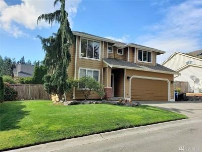 Auburn Single Family Home For Sale: 27255 33rd Ave S