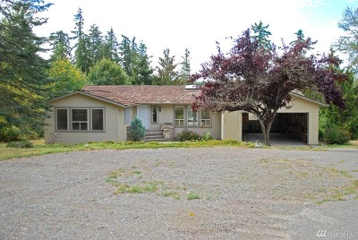 Puyallup Single Family Home For Sale: 1216 39th Ave SE