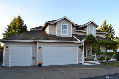 Burien Single Family Home For Sale: 423 SW 122nd St