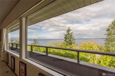 Bellingham WA Condo/Townhouse For Sale: $725,000