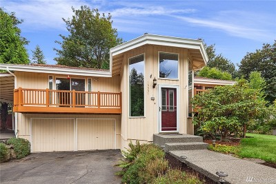 Woodinville Single Family Home For Sale: 14501 NE 173rd St