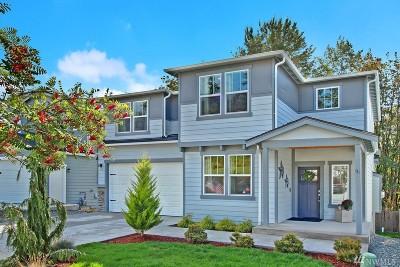 Marysville Single Family Home For Sale: 5026 80th Ave NE