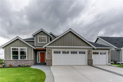 Lynden Single Family Home For Sale: 2059 Bluestem St