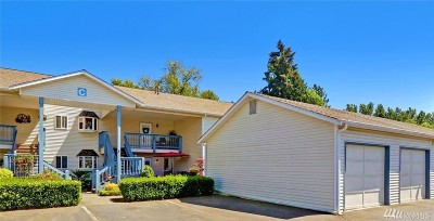 Lynnwood Condo/Townhouse For Sale: 20617 28th Ave W #C-12
