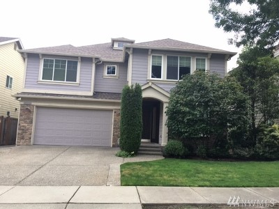 Newcastle Single Family Home For Sale: 7118 114th Ave SE