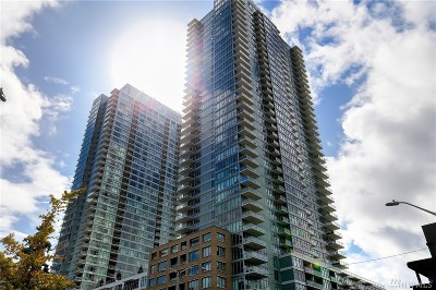 Condo/Townhouse For Sale: 583 Battery St #2701N