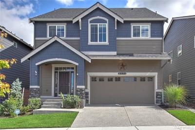 Edgewood Single Family Home For Sale: 2771 81st Av Ct E