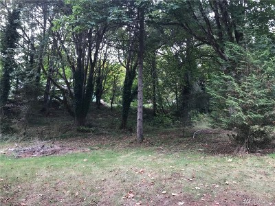 Mason County Residential Lots & Land Sold: SE Dawnview Dr