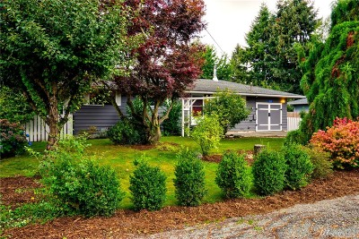 Burlington Single Family Home Sold: 507 N Oak St