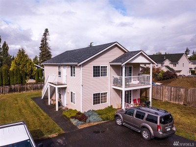 Bellingham Multi Family Home For Sale: 3035 Pacific St