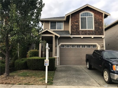 Marysville Single Family Home For Sale: 4809 145th Place NE #99