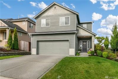 Auburn Single Family Home For Sale: 5507 Charlotte Ave SE