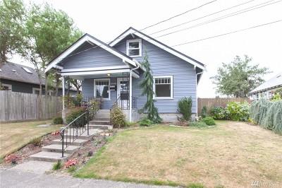 Tacoma Rental For Rent: 5648 S K St