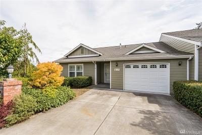 Oak Harbor Single Family Home Pending Inspection: 521 NW 12th Lp