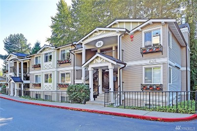 Kirkland Condo/Townhouse For Sale: 11229 NE 128th St #H103