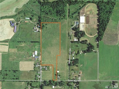 Residential Lots & Land For Sale: 113th Ave SW