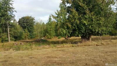 Enumclaw Residential Lots & Land For Sale: 27114 SE 416th