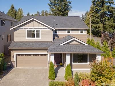 Shoreline Single Family Home For Sale: 2101 NE 177th St #1