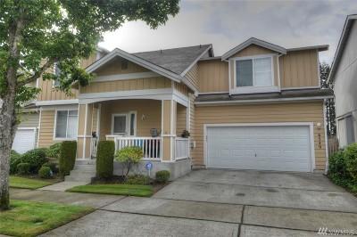 Single Family Home For Sale: 6549 Steamer Dr SE