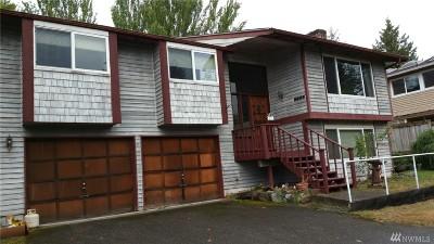Edmonds Single Family Home For Sale: 8029 240th St SW