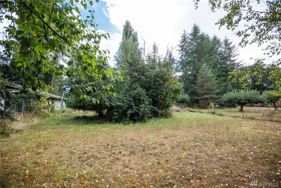 Olympia Residential Lots & Land For Sale: 2305 Hoffman Rd SE