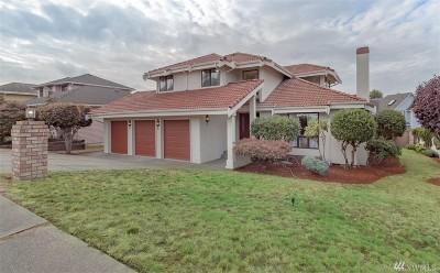Tacoma Single Family Home For Sale: 4316 Harbor Ridge Rd NE
