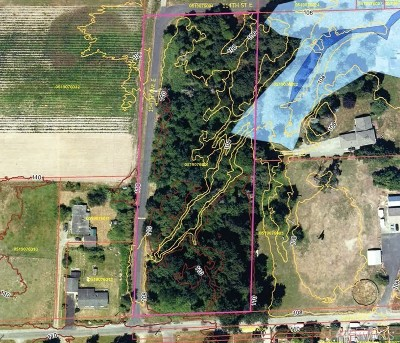 Puyallup Residential Lots & Land For Sale: 154th Ave E