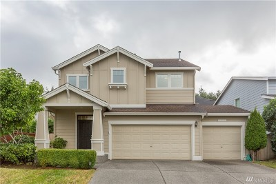 Mill Creek Single Family Home For Sale: 13513 41st Ave SE
