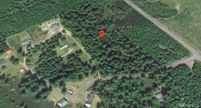 Mason County Residential Lots & Land Sold: 60 W Stoner Rd