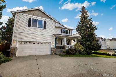 Auburn Single Family Home For Sale: 12446 SE 299th Place