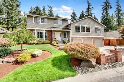 Everett Single Family Home For Sale: 12007 42nd Dr SE
