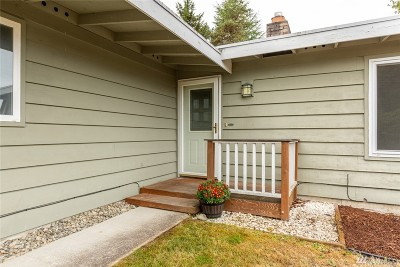 University Place Single Family Home For Sale: 3114 Mtn View Ave W