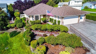 Marysville Single Family Home For Sale: 6913 54th Place NE
