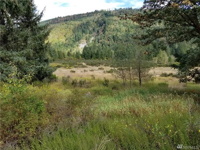 Whatcom County Residential Lots & Land For Sale: Tilbury Rd