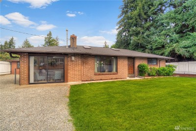 Des Moines Single Family Home For Sale: 106 S 207th
