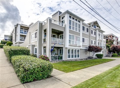 Tacoma Condo/Townhouse For Sale: 3016 N Carr St #A201