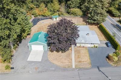 Auburn Single Family Home For Sale: 28263 112th Ave SE