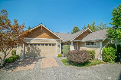 Pierce County Single Family Home For Sale: 7274 Rosemount Cir