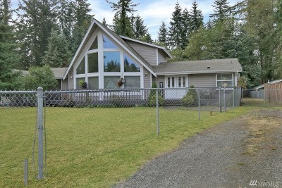 Wilkeson, Carbonado Single Family Home For Sale: 103 Williams St