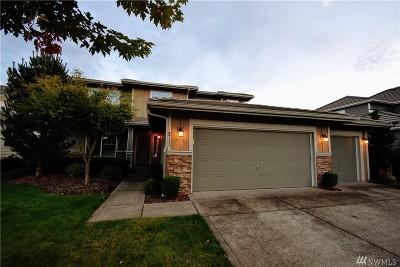 Thurston County Single Family Home For Sale: 4711 Tenby Lane SE