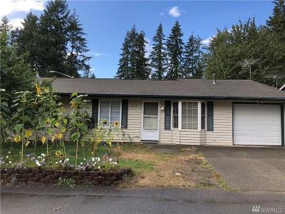 Covington Single Family Home For Sale: 19520 SE 261st St