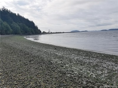 Skagit County Residential Lots & Land For Sale: Point Williams Place