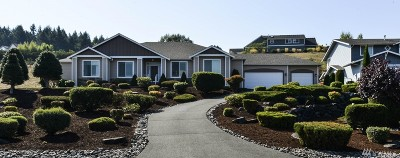 Thurston County Single Family Home For Sale: 9339 Piperhill Dr SE