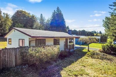 Lake Stevens Single Family Home For Sale: 2925 101st Ave NE