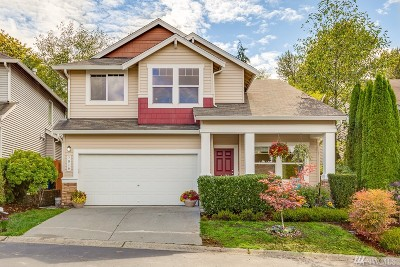 Snohomish Condo/Townhouse For Sale: 7016 144th St SE